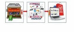 Ecommerce Site Development Services