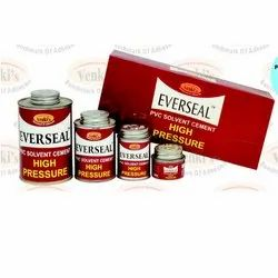 Everseal High Pressure PVC Solvent Cement