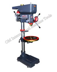 Pillar Type Drill Machine