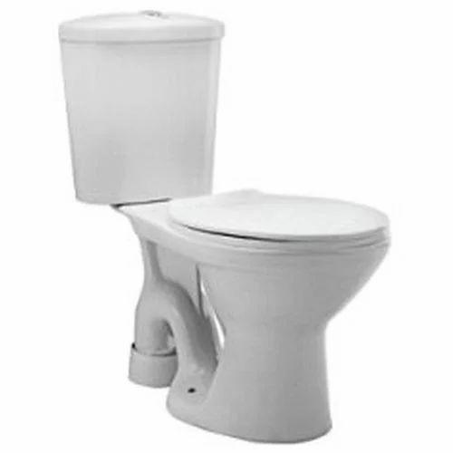 White Cera Toilet Seat Paschim Vihar New Delhi Shiv