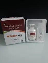 Pizadel Piperacillin 4.0, Tazobactam 0.5