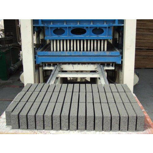 Brick Making Machine And Clay Brick Making Machine