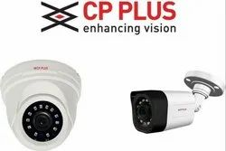 CP Plus 1.3 MP AHD Indoor Dome Camera