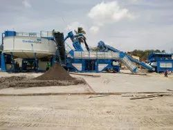 CDE Asia Sand Making Unit