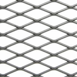 Wire Mesh Expanded Metal