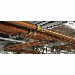 Copper Gas Pipe Line Service