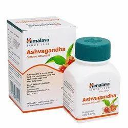Himalaya White Ashvagandha, Grade Standard: Bio-Tech Grade, Packaging Size: Bottle