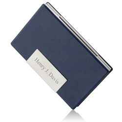 Customized Personalized Business Card Holder At Rs 100 Piece