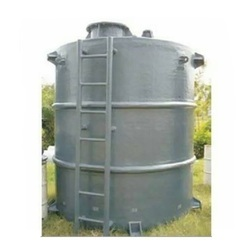 Fiberglass Reinforced Plastic Depend On Capacity FRP Storage Tanks