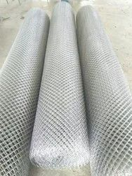 SS304 Welded Wire Mesh Poultry Shed Jali, For Industrial, Thickness: 12 To 15 Ft