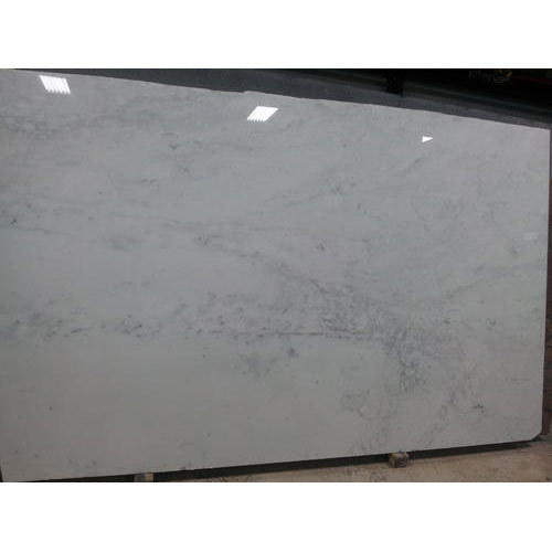 White Marble Slab, for Flooring