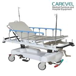 Emergency Recovery Hydraulic Pump Trolley