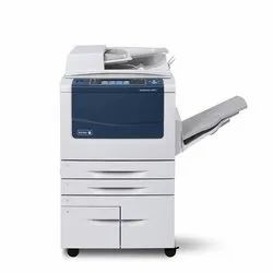 Black & White Xerox Multifunction Machine, Supported Paper Size: A3, 55