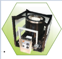 Agneekaa Biomass Pellet Stove