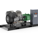 LB High Pressure Piston Compressors