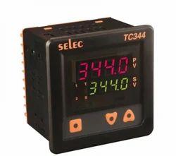 Selec TC344 Digital Temperature Controller