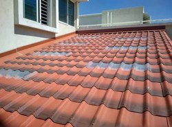 Tile Roof Sheet In Bengaluru Karnataka Get Latest Price