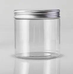 Packaging PET Jar