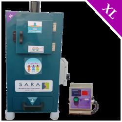 Sanitary Pad Disposal Machine