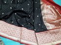 Katan Silk Traditional Saree