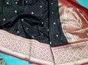 Traditional Katan Silk Saree
