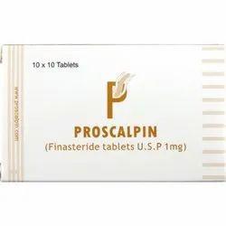 Finasteride Tablets USP 1 mg
