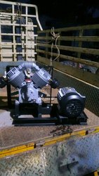 3HP Borewell Compressors