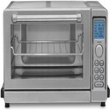 Stainless Steel Commercial Pizza Oven