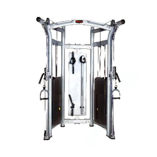 Sole Treadmill Serial Number: Pro Bodyline Smith Functional Trainer, For Gym, Model No
