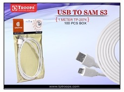 USB TO S3 3MTR CABLE