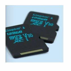 Kingston Canvas Go MicroSDHC Card