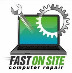 Computer Hardware Repair Services