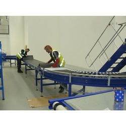 Chip Conveyor Maintenance Services
