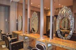 Spa Salon Interior Designing Services