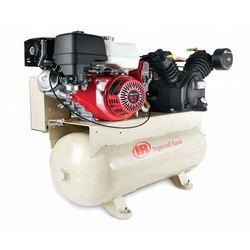 Ingersoll Rand Air Cooled Compressor