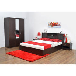 Monarch Bedroom Set