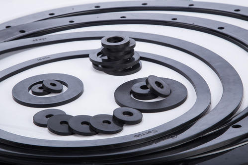 Rubber Products For Transformer Industries  - Rubber Gasket