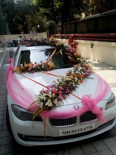Shadi Mubaraq Car For Wedding In Jogeshwari East Mumbai Topz On