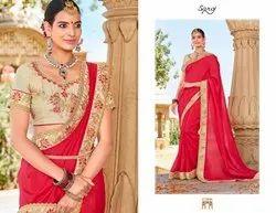 Vaishali Fancy Sarees