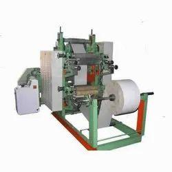 Tissue Paper/Napkin Making Machine