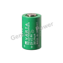 VARTA 1/2 AA Battery