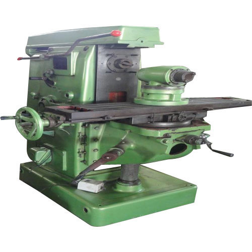 Horizontal Milling Machine >> Used Horizontal Milling Machine At Rs 190000 Piece Second Hand