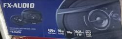 Fx Audio Speaker