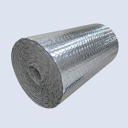 Aluminium Foil Air Bubble Insulation Sheet