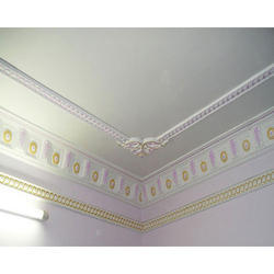 POP Gypsum Cornices