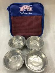 4 Container Pouch Tiffin