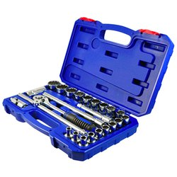 Socket Set 24 Pcs