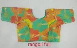 Rangoli Designer Blouse
