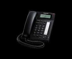 Black Feature Phones PANASONIC FEATURED PHONE