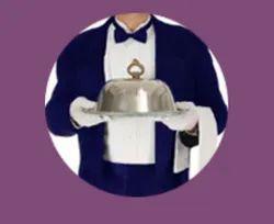 Executive Cafeteria Service